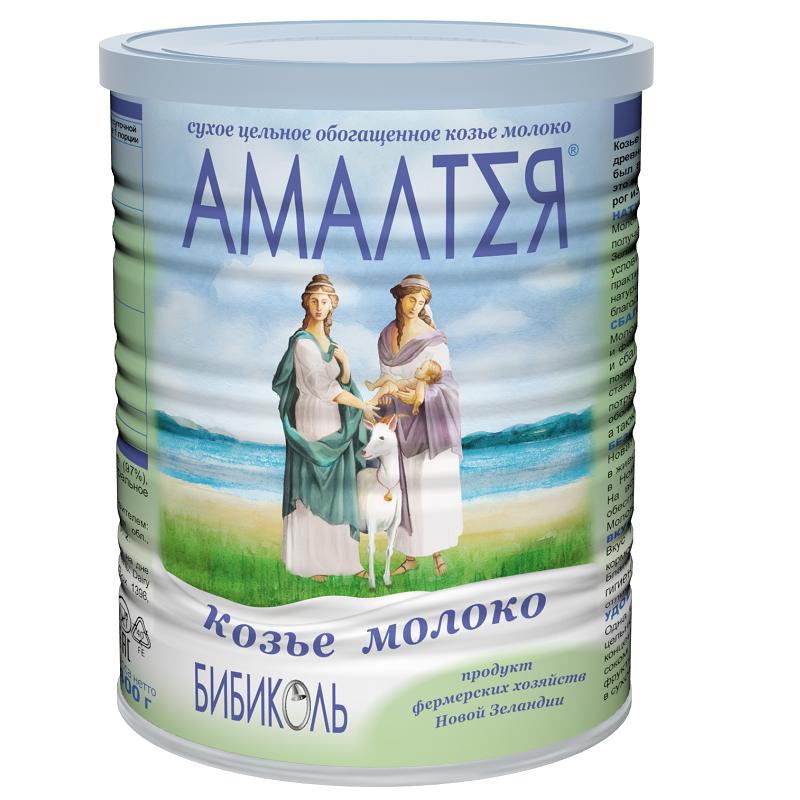 Амалтея<sup>®</sup>
